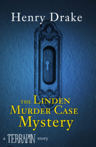 The-Linden-Murder-Case-Mysteries by T.M. Doran